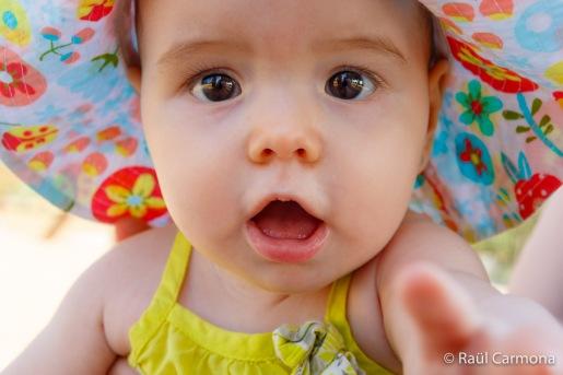 fotografia bebés