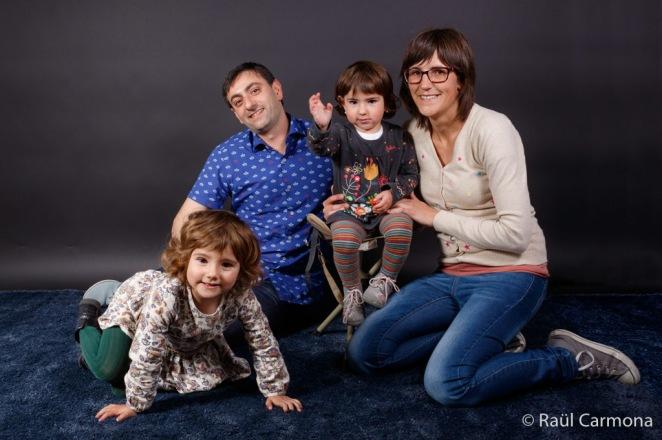 foto familia